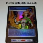 GI Joe Trading Card Game 2004/2005